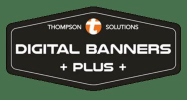 Digital Banners Plus